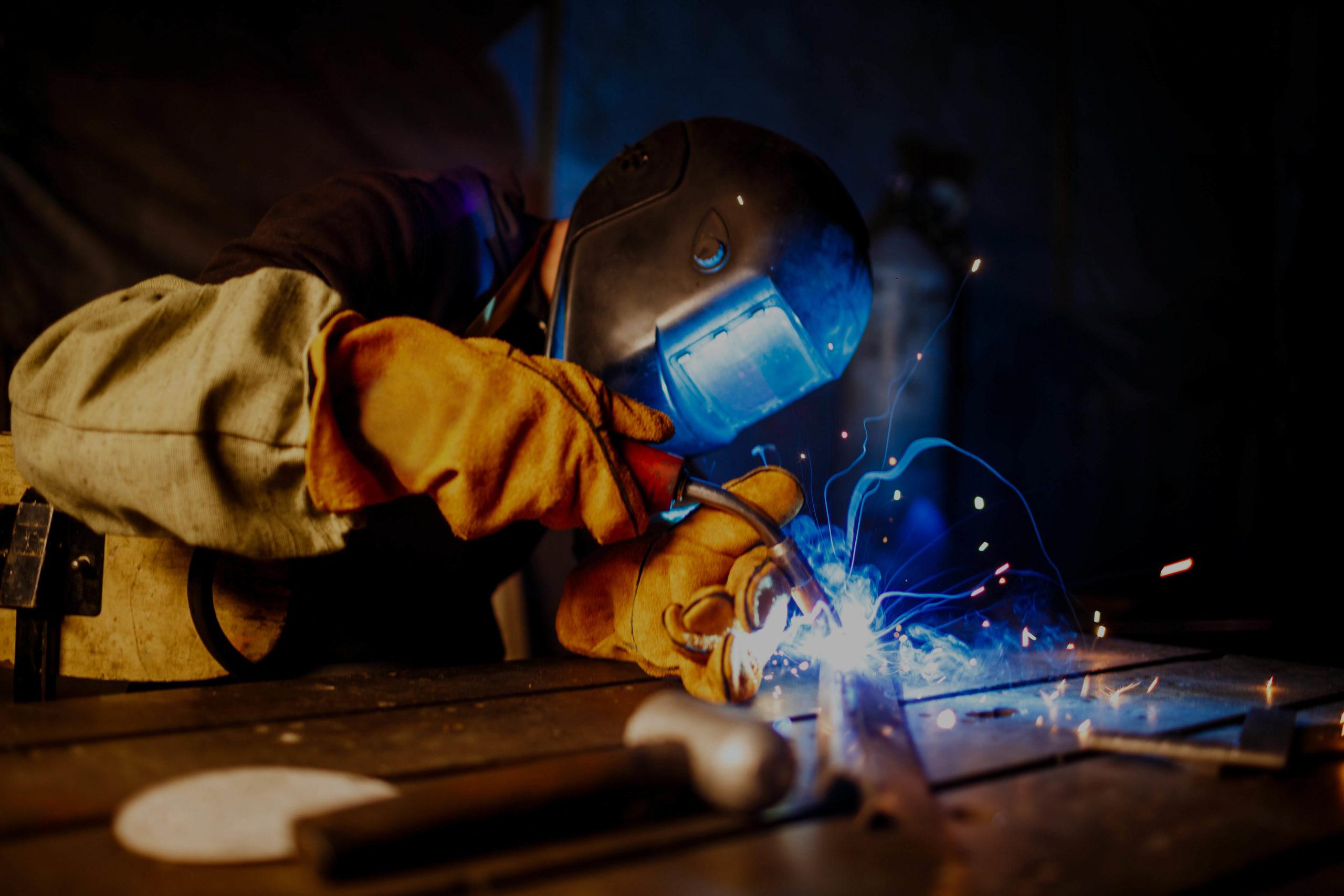 Çelik konstrüksiyon konusunda uzmanız